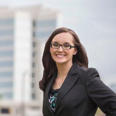 Frances (Sperl) Cooper, MBA