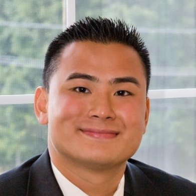 Anthony Cao, PMP