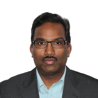 Srinivas Dachepally