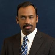 Arun Devarajan, PMP