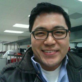 Richard Park Kwon