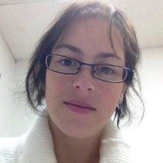 Stephanie Barthe