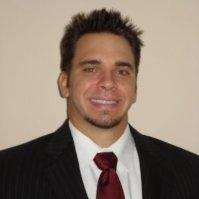Michael Gaglione, MBA
