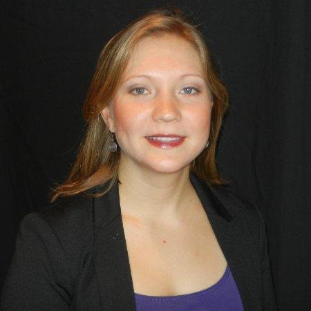 Christina Stegura