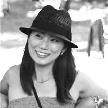 Kaori Yamamoto Barnes