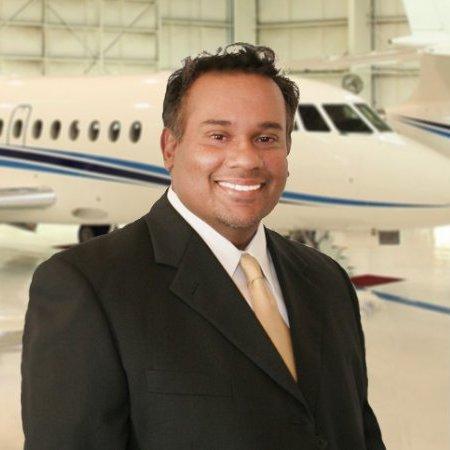 Andrew Chetram, MBA