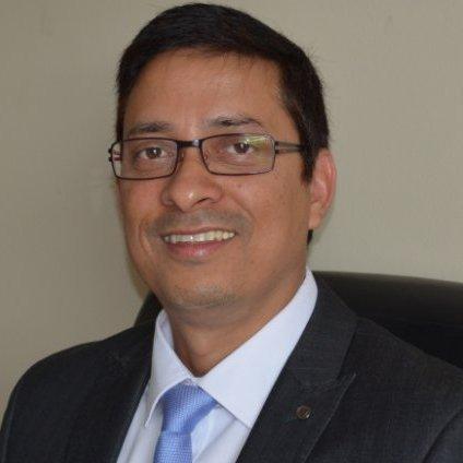 Anil Bisht