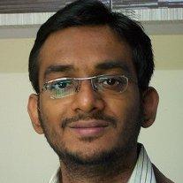 Kalyan Prakash Dvn