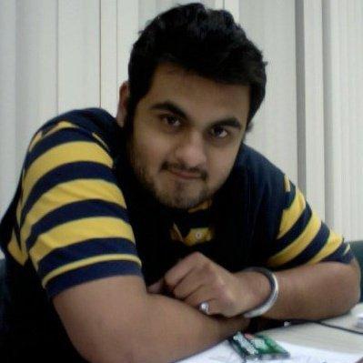 Gaurav Mandan