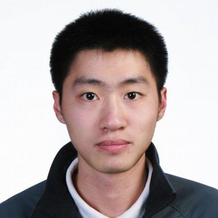 Yicheng Liu