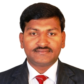 Govind Reddy Simuni