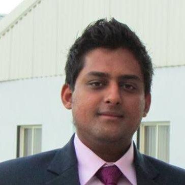 Pranav Bagaria
