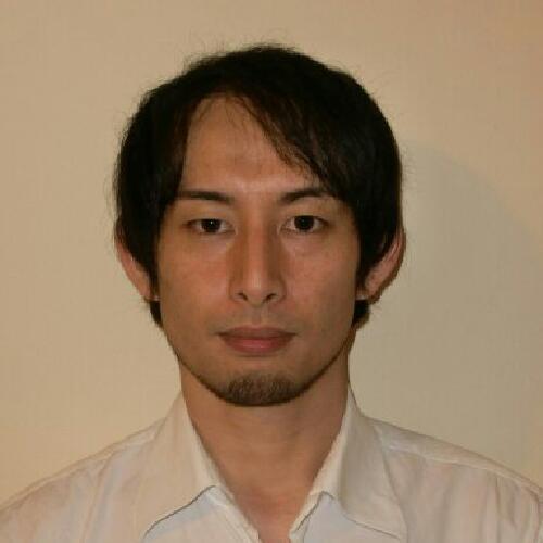 Ken Hashimoto