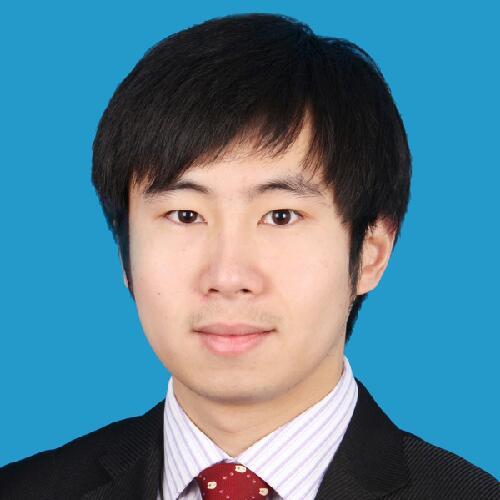 Guangzhao Hu