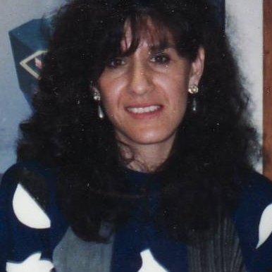 Rosa María Zamarron