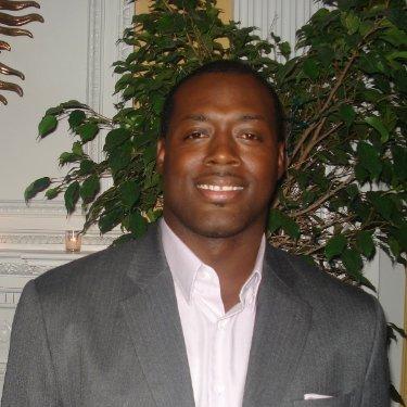 Jerome Lavender, MBA