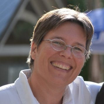 Susanne Moser, Ph.D.