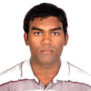 Muthukumaran Chandrasekaran