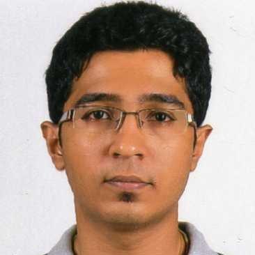 Kaushik Sridhar