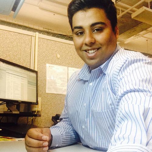 Mohammed Faiz