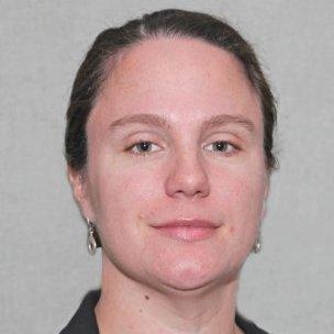Elizabeth Woike-Ganga