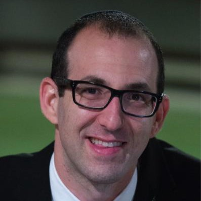 Andy Kohn