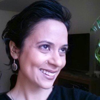 Jasminee Persaud