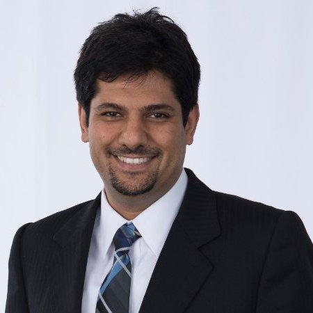Arsalan Gharaveis