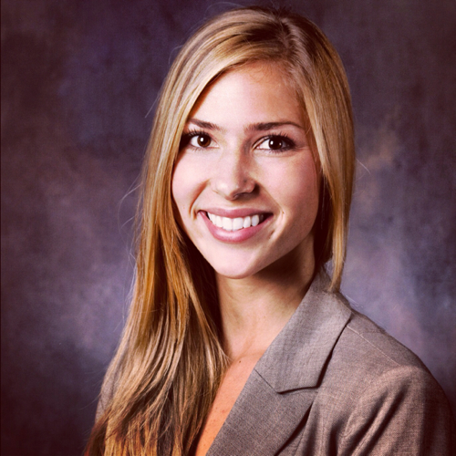 Courtney Schramm