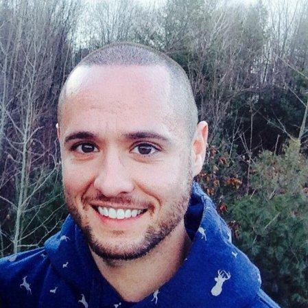 Daniel Boisvert, MA