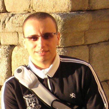 Dmitriy Bakum
