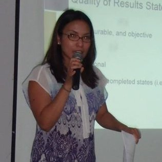 Angela Wasson