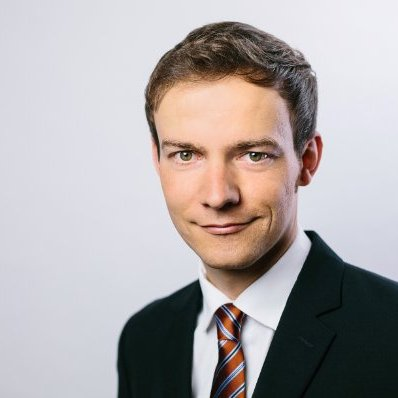 Bernhard Hirsch