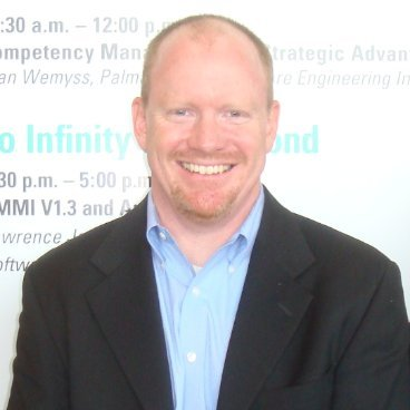 Brian Maguire, PMP