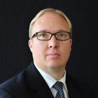 Darrien Hess, PMP, CSM