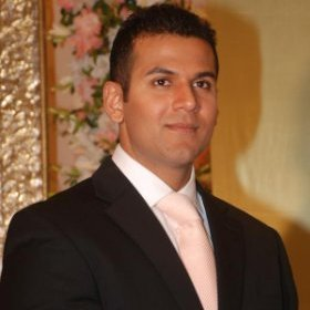 Arsalan Khawaja