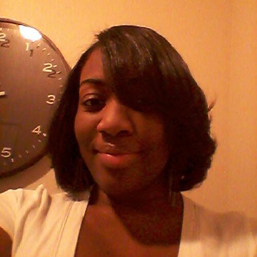 Asheena Houston