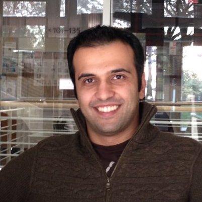 Navid Tahvildari
