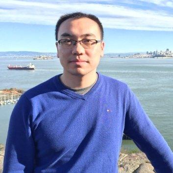 Jiayue (Bravo) Zhang