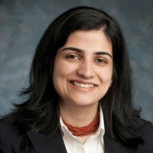 Shazia Masoodi