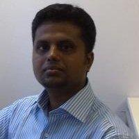 Saravana Perumal Ramachandran