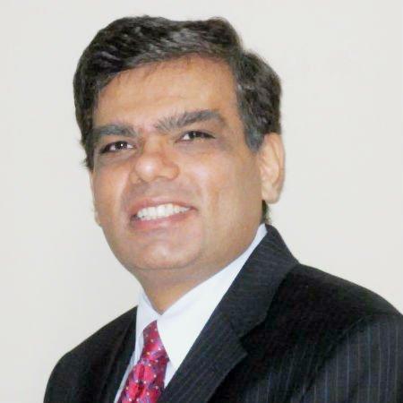 Raj Sachde