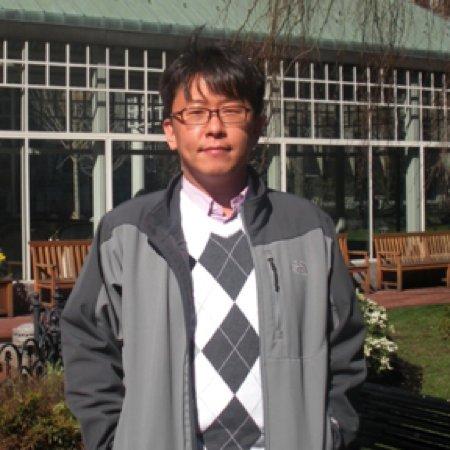 Sung Je Kim
