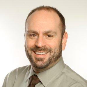 Michael Mendelsohn, CISSP