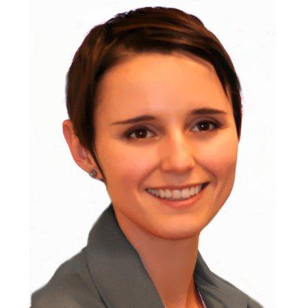Elena G. Strekalova, Ph.D.