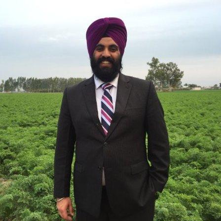 Navdeep Pal Singh