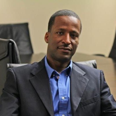 Didier Ronald Ledain, MBA