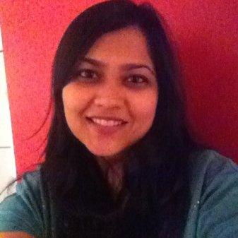 Sharanya Misra Sharma