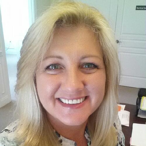 Kristi Mengerink, MBA