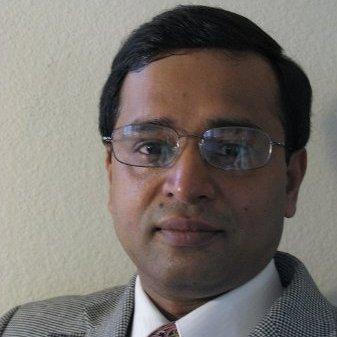 Shantanu Santra